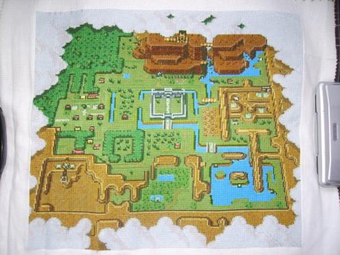 servotron-zelda-map